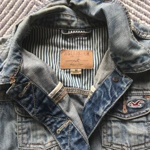 A Tiziano Steel Aaron Twill Jeans